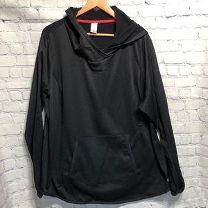 LANE BRYANT Livi Active hoodie